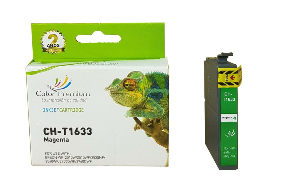 tinta compatible Epson es más barata